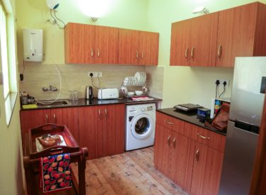 Casa Candolina Goa (Service Apartment in Goa for rent) - Kitchen