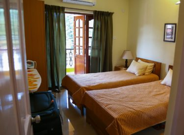 Casa Candolina Goa (Service Apartment in Goa for rent) - Second Bedroom