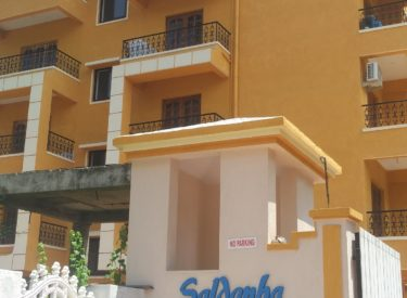 Casa Candolina Goa (Service Apartment in Goa for rent) - Exterior